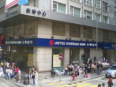 United Overseas Bank Wikiwand