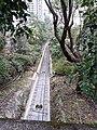 HK ML 半山區 Mid-levels 梅道 May Road peak tram rail February 2020 SS2 02.jpg