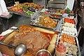 HK YL 元朗 Yuen Long 金馬大廈 Comet Mansion Fung Heung Street Fung Cheung Road cooked food shop Feb 2017 IX1 (5).jpg