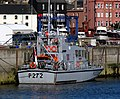 HMS 'Smiter' at Bangor - geograph.org.uk - 1369754.jpg