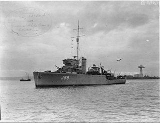HMS <i>Jason</i> (J99)