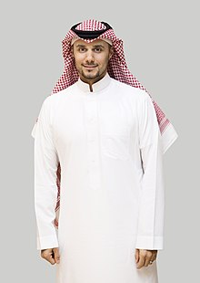 photo of Khaled bin Alwaleed bin Talal
