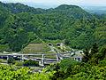 HachiojiJoseki-Tunnel 20100515.jpg
