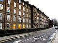 Haggerston, Samuel House, Dunston Road - geograph.org.uk - 1728707.jpg