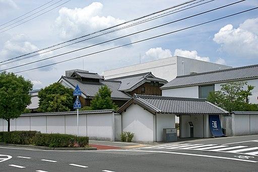 Hakushika Memorial Museum02st3200