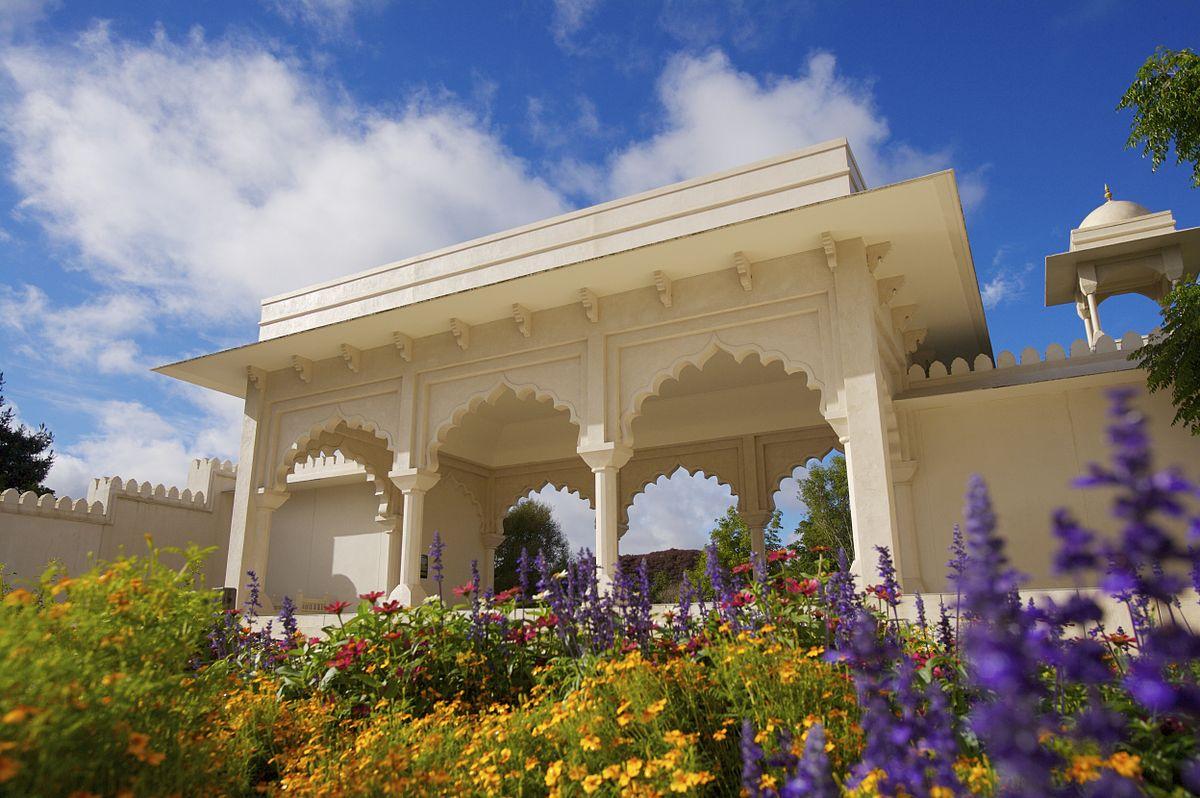 Hamilton Gardens - Wikipedia