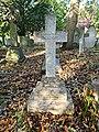 Hampstead Additional Burial Ground 20201026 083003 (50531825558).jpg