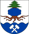 Hamry (Chrudim District) CoA.png