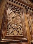Hand Carved Exterior Doors (Iglesia de San Francisco, Quito) pic a3.JPG