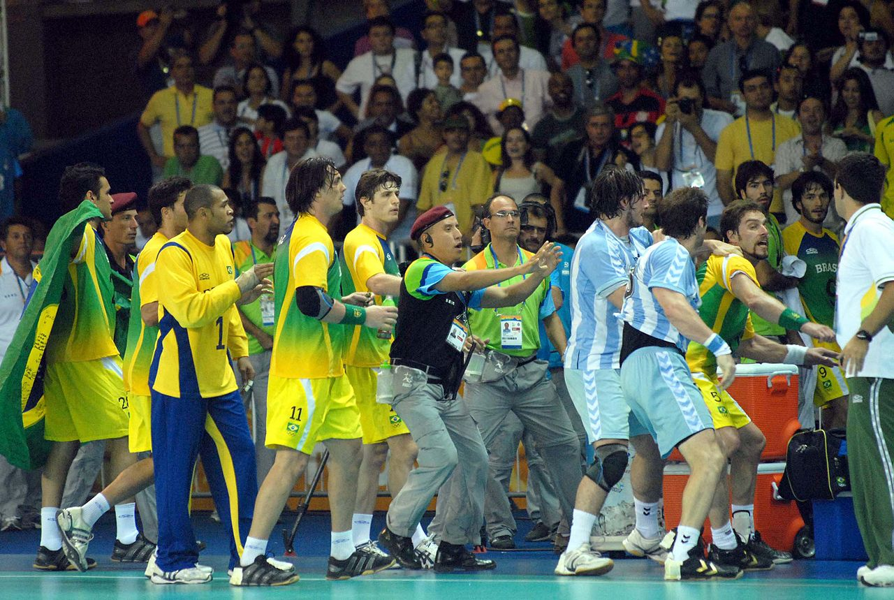 Handball 2007