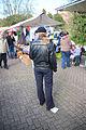 Handhaving tijdens koningsdag 2015 Spijkenisse.jpg