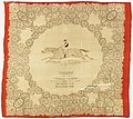 Handkerchief, Winners of the Derby from the Commencement in 1780, 1891 (CH 18615891).jpg