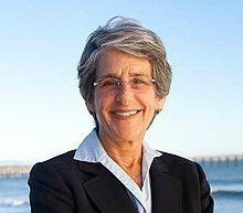 Senator Hannah-Beth Jackson, (D-Santa Barbara)