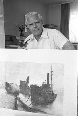 Hans Peter Jürgens