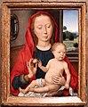 Hans memling, madonna col bambino e sant'antonio da padova, 1485-90 ca. 02.jpg