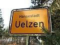 Hansestadt Uelzen Ortseingangsschild.JPG