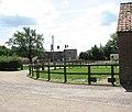 Hapton Hall - Redwings' Norfolk headquarters - geograph.org.uk - 1385721.jpg