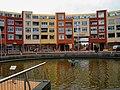 Harderwijk - Drielanden - Triasplein - View West on De Bogen.jpg