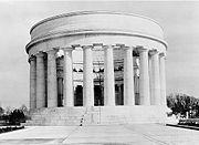 Harding Memorial Marion Ohio