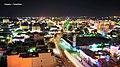 Hargeisa, Somaliland night view.jpg