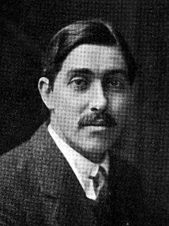 Harold Monro British poet