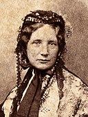Harriet Beecher Stowe: Alter & Geburtstag