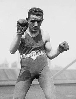 Harry Stone (boxer) American boxer