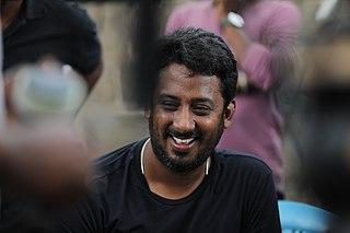 Harsha (director) Kannada choreographer