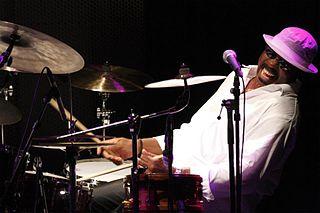 Harvey Mason American drummer