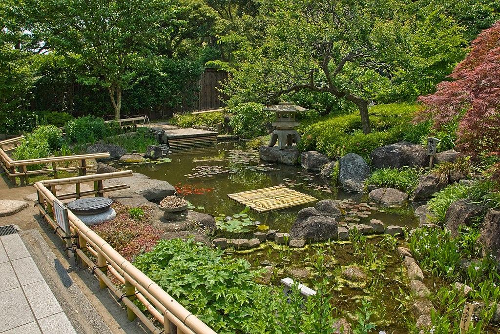 Hasedera-Garden II Kamakura