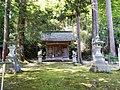 Hatta, Echizen, Nyu District, Fukui Prefecture 916-0264, Japan - panoramio.jpg