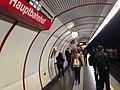 Hauptbahnhof Metro Station in 2019.04.jpg