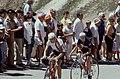 Hautes-Alpes Col De L'Izoard Tour de France Feminin 071986 - panoramio.jpg
