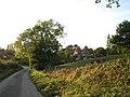 Hayes Farmhouse, Hayes Lane, Peasmarsh, East Sussex - geograph.org.uk - 574795.jpg
