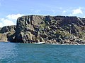 Headland to the south side of Aber Mawr, Ramsey Island - geograph.org.uk - 523103.jpg