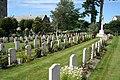 Heanton Punchardon, churchyard - geograph.org.uk - 514175.jpg