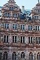 Heidelberg Castle Friedrich Building (10574892936).jpg