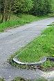 Heilbronn Waldheide Strassenfragmente 2013 05 05.jpg