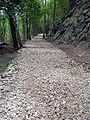 Hellfire Pass railbed.JPG