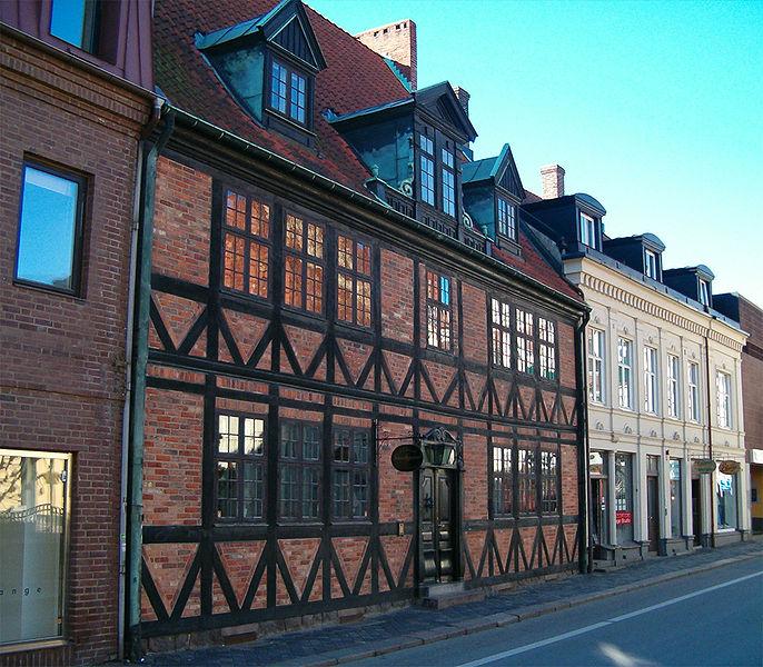 İsveç Helsingborg