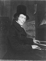 De organist Daniël Brachthuyzer (1779-1832)