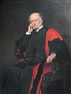Henry Wace (priest) Dean of Canterbury
