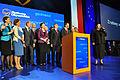 Henryka Krzywonos - Strycharska wraz z gośćmi konwencji (6133036813).jpg