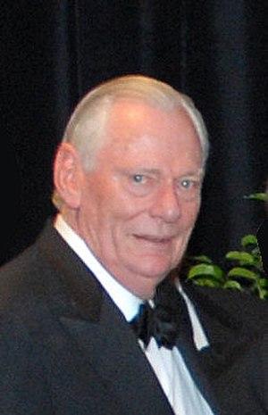 Herb Kelleher - Herb Kelleher at the 2007 Tony Jannus Awards
