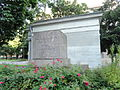 Herbert Conrad Reuterskiöld memorial - Old Church Park - Helsinki - DSC03795.JPG