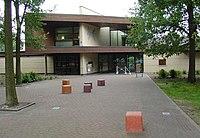 Memorial Center Camp Westerbork