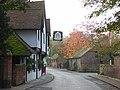 High Street, Hurley - geograph.org.uk - 597060.jpg