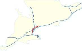 User:Floydian/Highway 407 (Ontario) - Wikipedia, the free encyclopedia