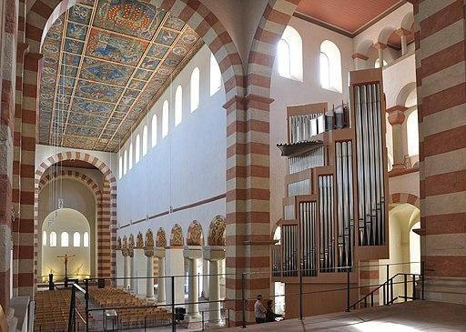 Hildesheim Michaeliskirche 06