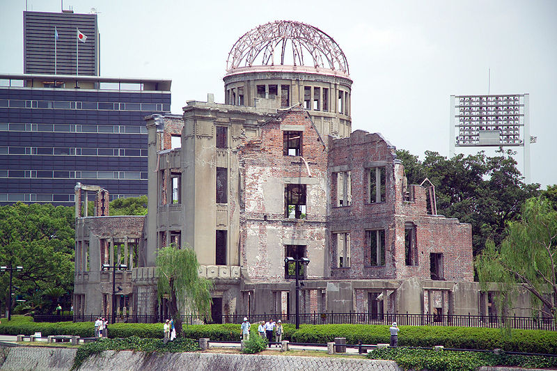 Visiting Hiroshima from Kyoto - Kyoto Things To Do